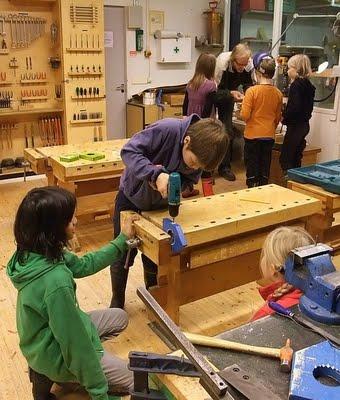 La scuola finlandese continua ad essere considerata la migliore tra i paesi dell'OCSE