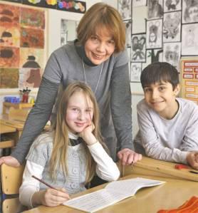 La scuola in Finlandia