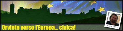 Orvieto verso l'Europa Civica