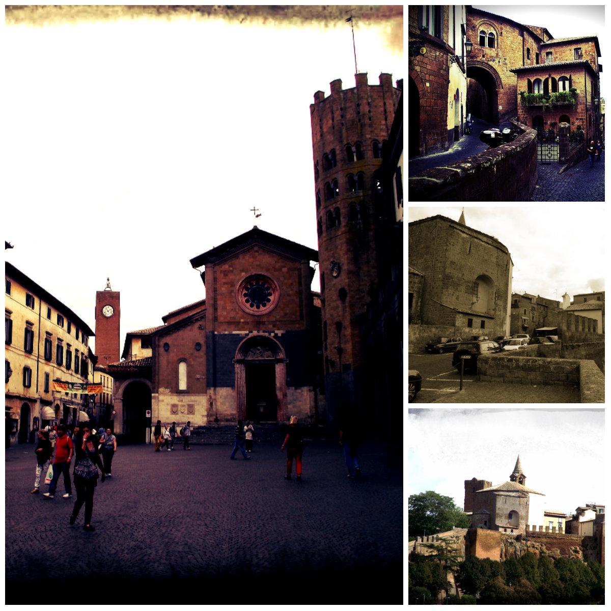Estratto dalla mostra fotografica Orvieto a Scatti