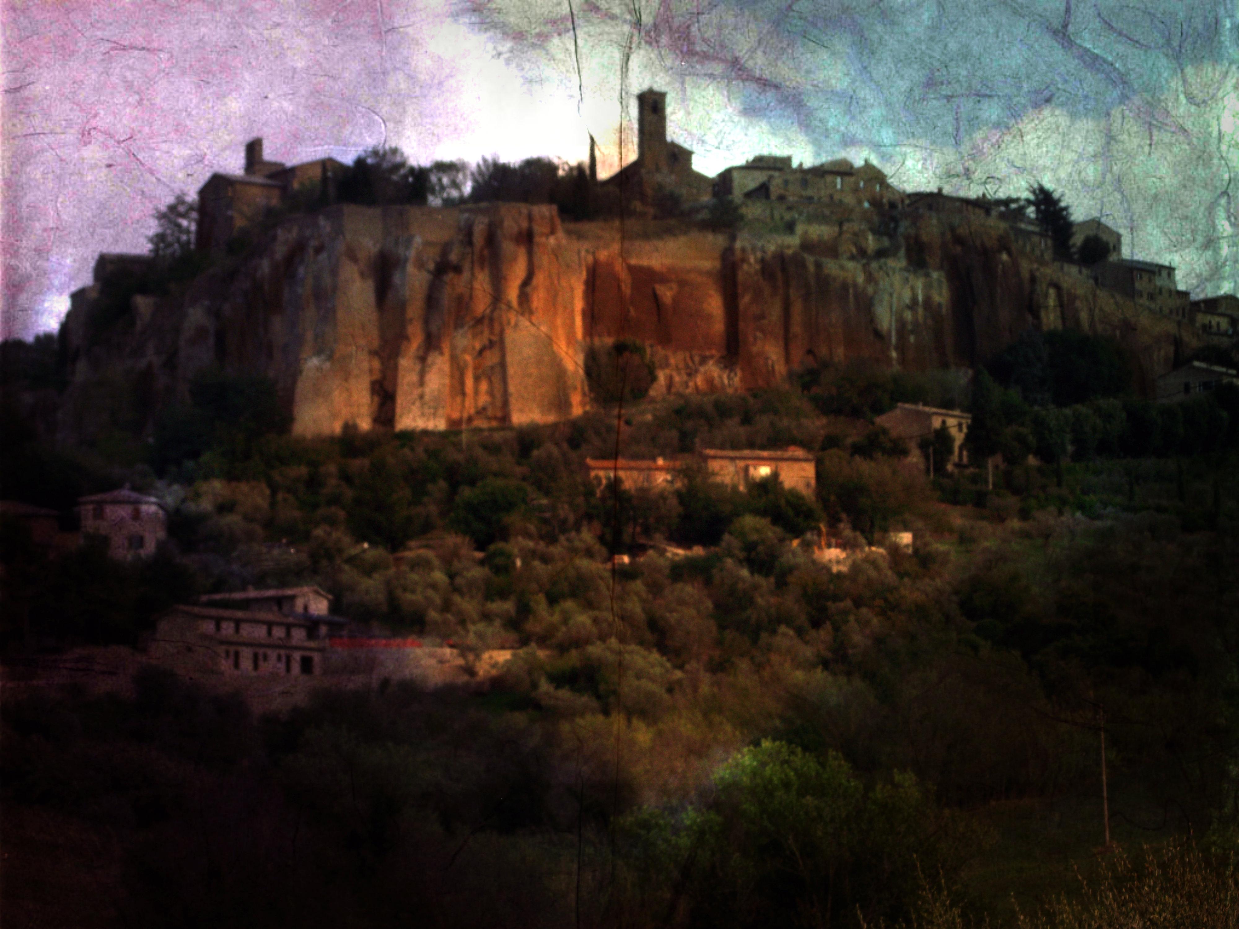 La Rupe di Orvieto