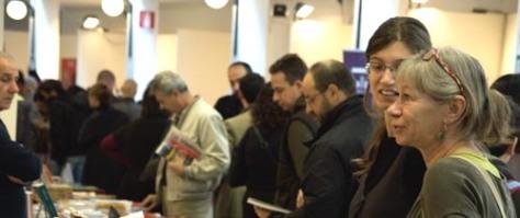 Volti Orvietani al Pisa Book Festival