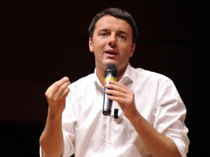 I dilemmi del giovane Renzi...