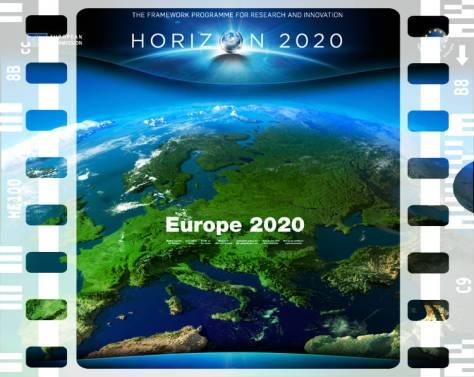 Il programma Europeo Horizon 2020
