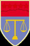scudo della rete Orvieto