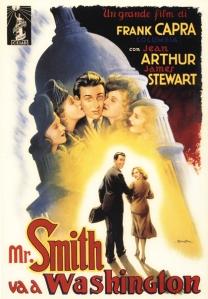 Mister Smith va a Washinton