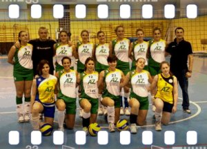 volley team orvieto