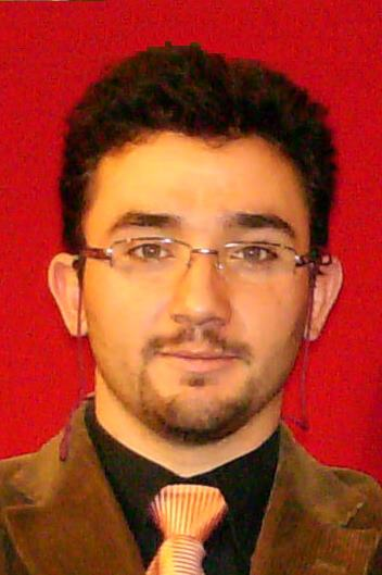 Filippo Gallinella, portavoce a 5 stelle, eletto nella circoscrizione dell'Umbria.