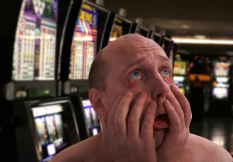 slot-machine e ludopatia