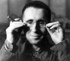 Bertold-Brecht