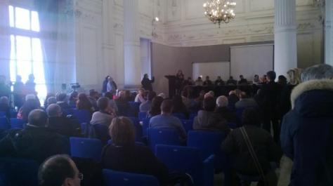 sala gemito - emendamenti decreto terra dei fuochi