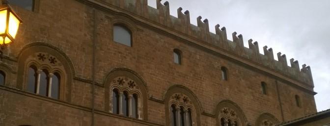 Orvieto e Todi città della cultura? Si grazie.