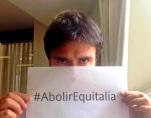 Alessandro di Battista #AbolirEquitalia