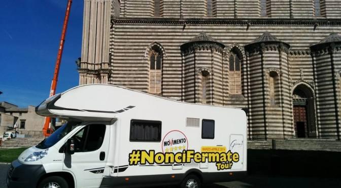 Regolamento Piazza Duomo: Interrogazione all'Assessore Croce ed altre iniziative…