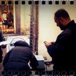 Raccolta Firme Orvieto