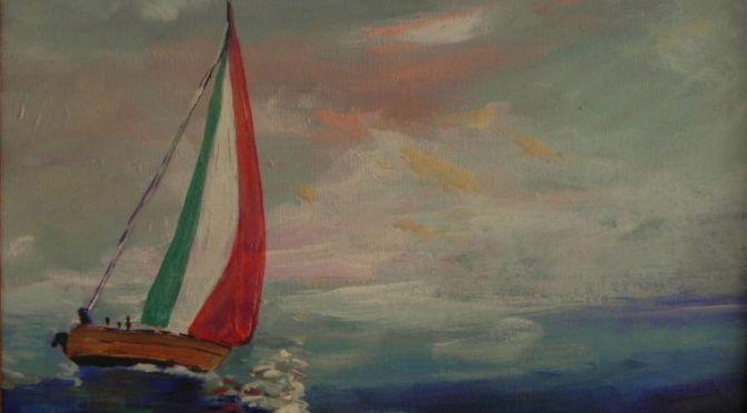 Sandri: La-bandiera-Italiana