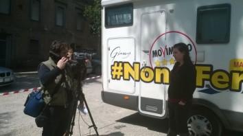 Lucia Vergaglia #M5S