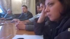 L'avv. Lucia Vergaglia, candidato a Sindaco di Orvieto per M5S
