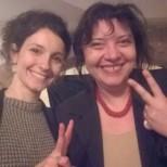 Le candidate a Sindaco di Terni ed Orvieto, Angelica e Lucia