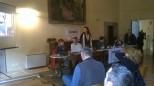 Presentazione elettorale M5S