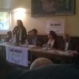 Presentazione elettorale M5S europee
