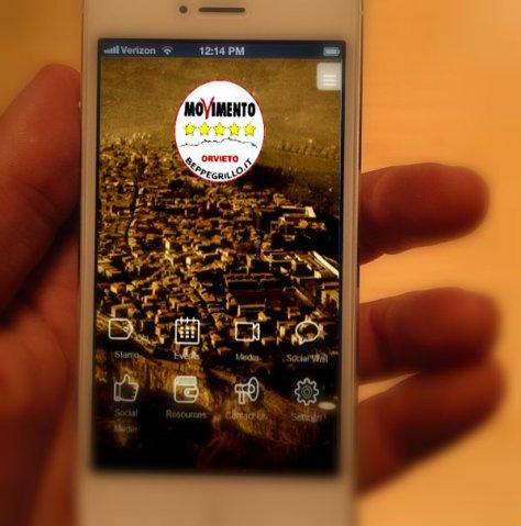App Orvieto 5 Stelle test