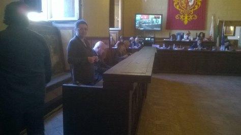 consiglio comunale orvieto