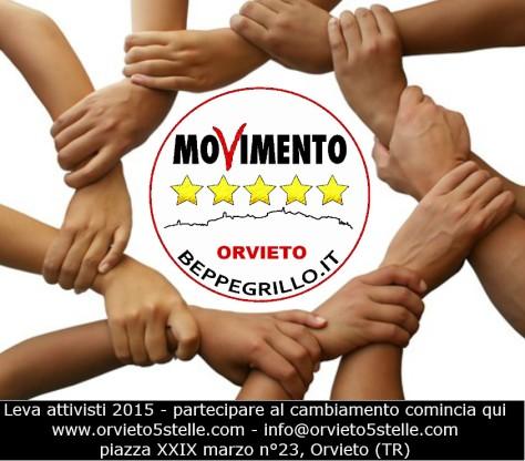 leva attivisti 2015
