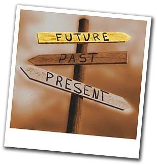 futuro passato presente