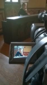 Streaming video sedute del Consiglio e Commissioni