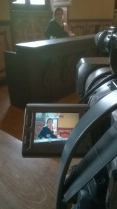 Streaming video sedute del Consiglio e Commissioni