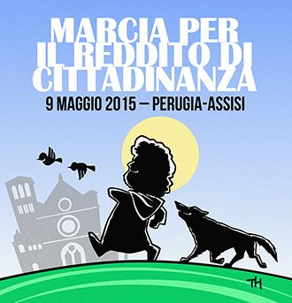 Marcia Perugia Assisi