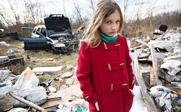 «Se nessuno fa niente e l'indifferenza continua, questo sarà il terreno si cui giocheranno i bambini nel futuro» (SIlvia Colucelli)