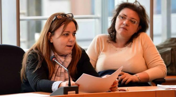 Auguri a Laura Agea, sottosegretario agli affari europei
