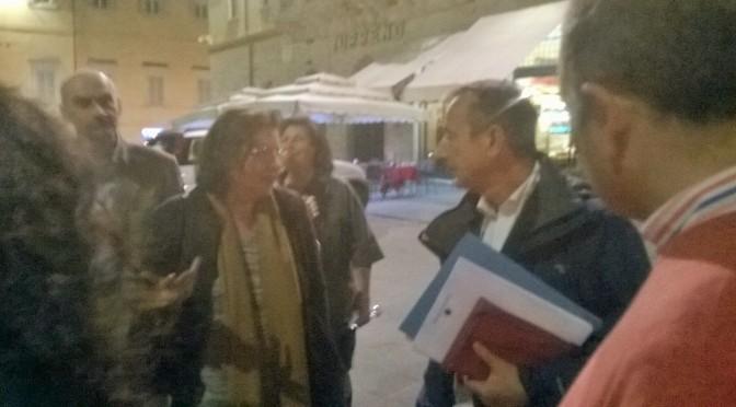 Ius soli ad Orvieto