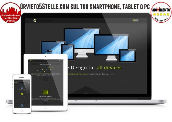 In anticipo la versione 2015 di Orvieto5Stelle.com