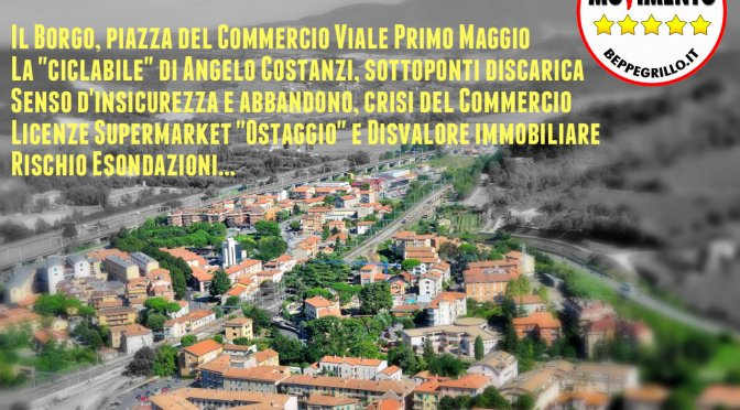 Incontro aperto Orvieto Scalo