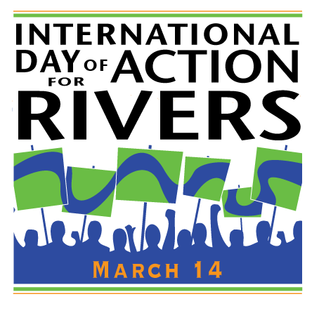 doafrlogo International Day of Action for Rivers