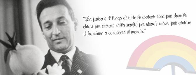 Centro e Premio Gianni Rodari