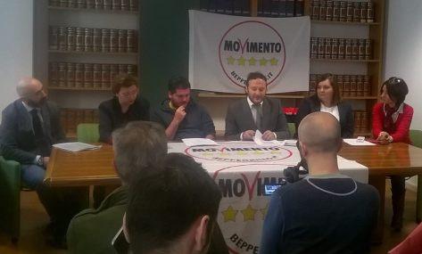 conferenza stampa congiunta paglia tevere nera1