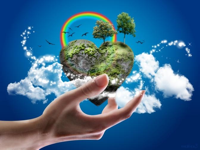Giornata mondiale dell'Ambiente 2016