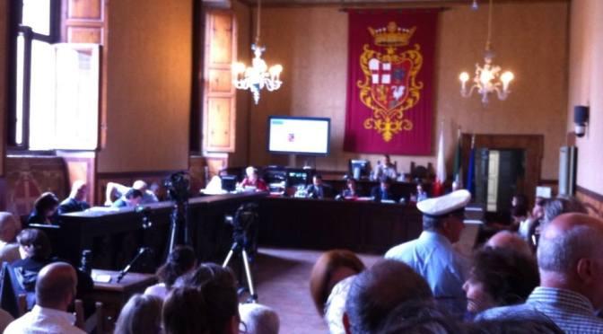 Orvieto, Umbria. Deleghe assessorili e loro significato pratico