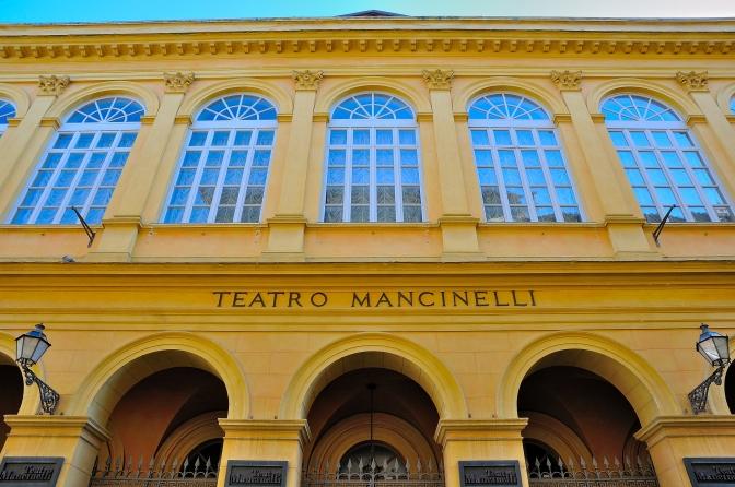 Teatro Mancinelli: atteggiamenti preoccupanti del CDA