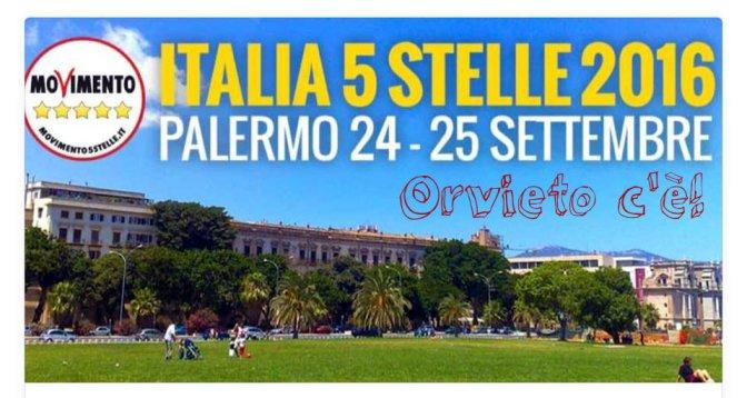 #SpaziOrvieto ad #Italia5Stelle
