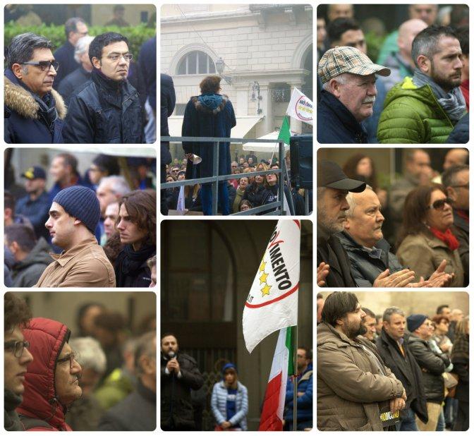 Meetup Orvieto, Umbria. Scegliete seguendo le stelle. (5/5 Sviluppo)