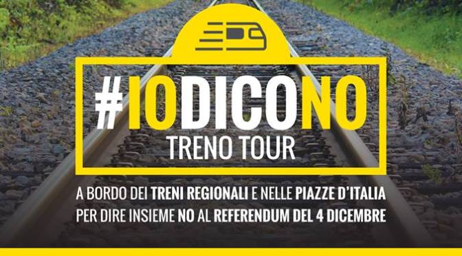 Orvieto dice NO