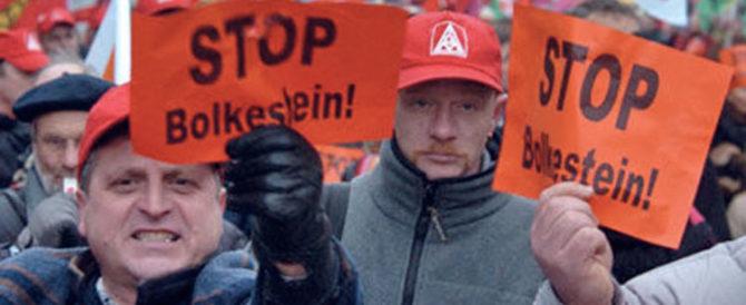 Bando Ambulanti: Il M5S chiede una moratoria