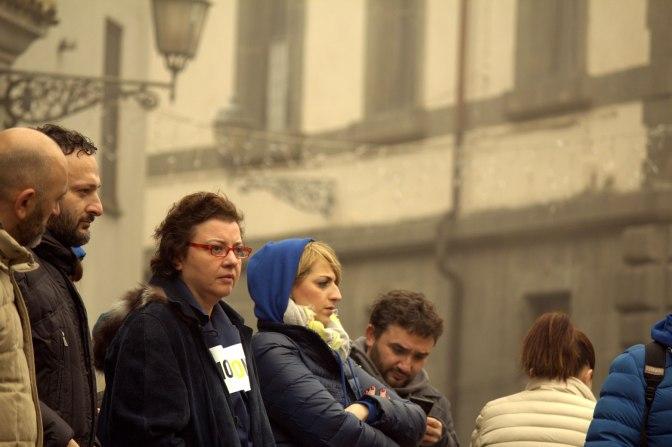 Bando Piazzole nel Mercatini: pasticcio all'italiana