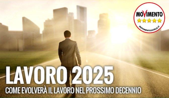 Lavoro 2025