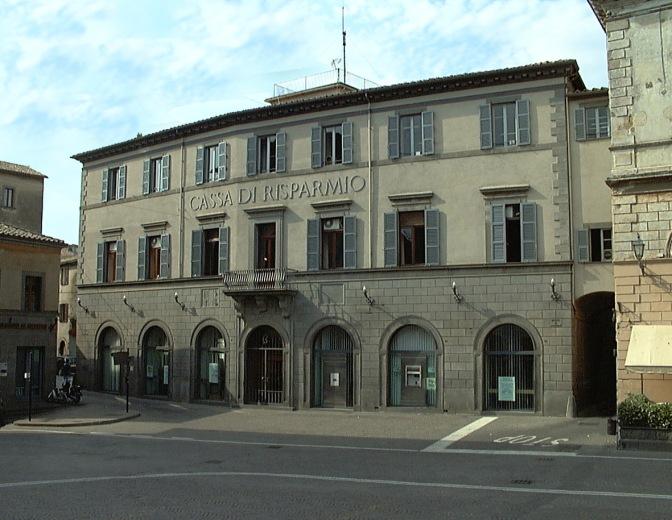 Indagine BpB. Nuove tegole per i risparmiatori di Orvieto